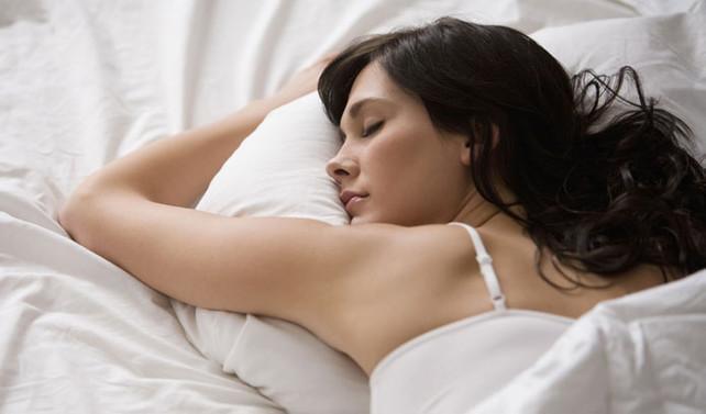 Hayatta amacı olanlar daha rahat uyuyor