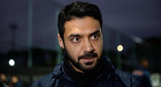 Medipol Başakşehir'de Bekir İrtegün ile yollar ayrıldı