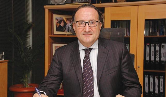 İKV Başkanlığına Ayhan Zeytinoğlu yeniden seçildi