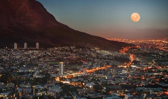 Güney Afrika'da savcılık binası soyuldu
