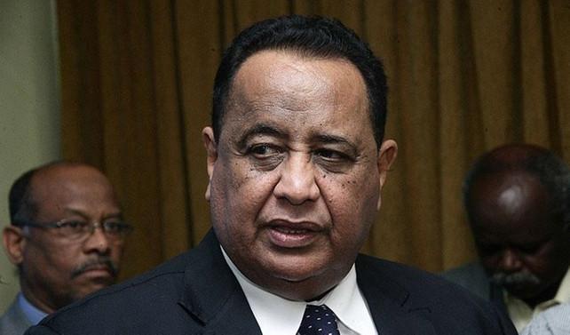 ABD'nin Sudan'a yönelik yaptırımlarına tepki