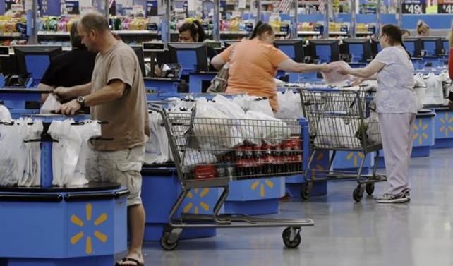 ABD'de tüketici harcamaları 7 ayın zirvesinde