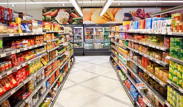 Yerel marketler rekabette zorlanıyor