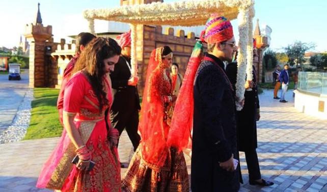 Muğla, 1 milyon Hintli turist hedefliyor