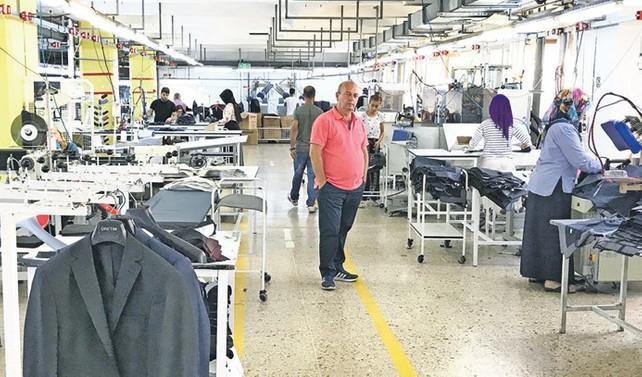 Bosporus Tekstil, KGF ile marka oluşturma sürecine geçti