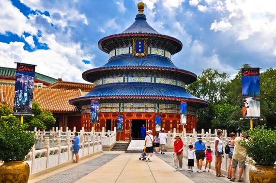 Çinli Wanda Holding tema parklarını satıyor