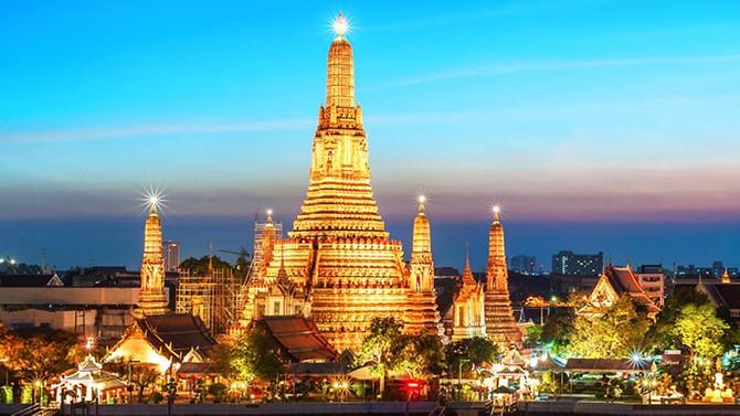Tayland Güney Kore'den eğitim uçağı alacak