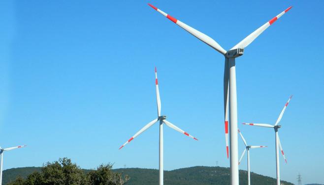 'Türkiye rüzgar gücünde büyüme oranında lider'