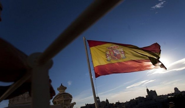 Türkiye'de yakalanan 2 DEAŞ'lı için İspanya'dan teşekkür
