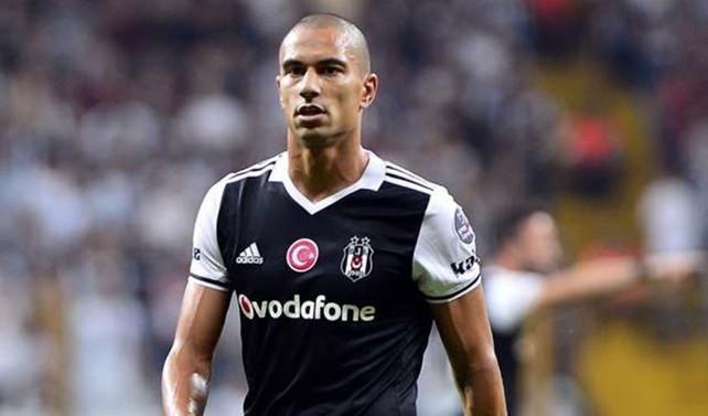 Gökhan İnler'den Beşiktaş taraftarına teşekkür
