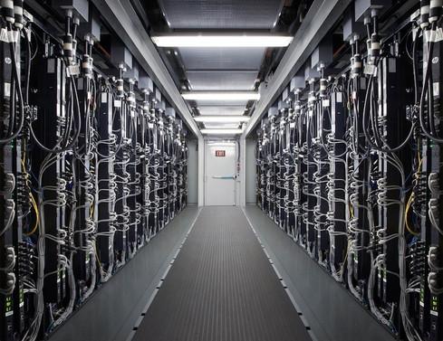 Apple, Çin'de ilk veri merkezini kurdu