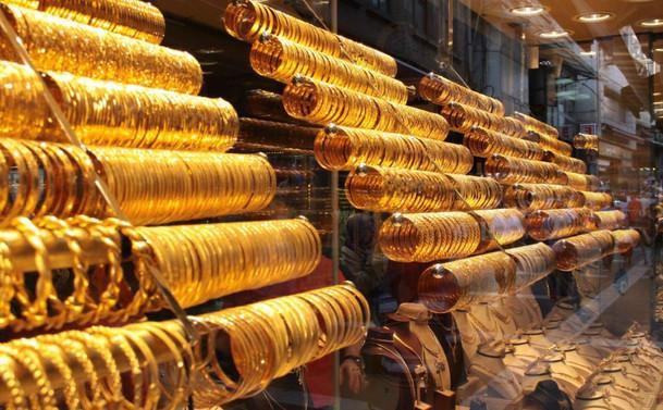 Altın yatay seyrini sürdürüyor