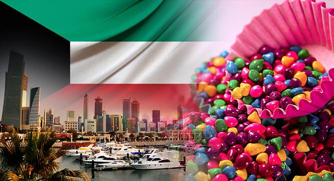 Kuveytli toptancı şekerleme ürünleri talep ediyor