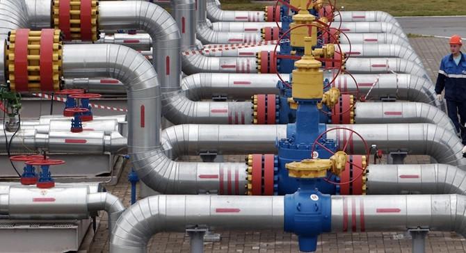 Türkiye ve İsrail arasındaki doğalgaz projesi hızlanıyor