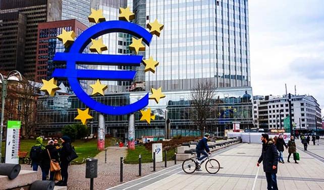 Euro Bölgesi sanayi üretimi beklentilerin üzerinde gerçekleşti