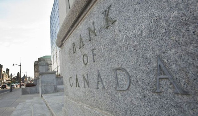 Kanada'da 7 yıl sonra faiz artırımına gidildi