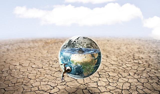 Dünyada 2,1 milyar kişinin evinde kullanılabilir su bulunmuyor