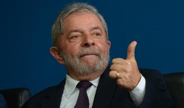 Brezilya eski Devlet başkanına 9 yıl hapis