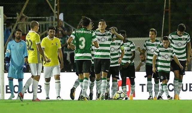 Fenerbahçe, Lizbon'da mağlup oldu