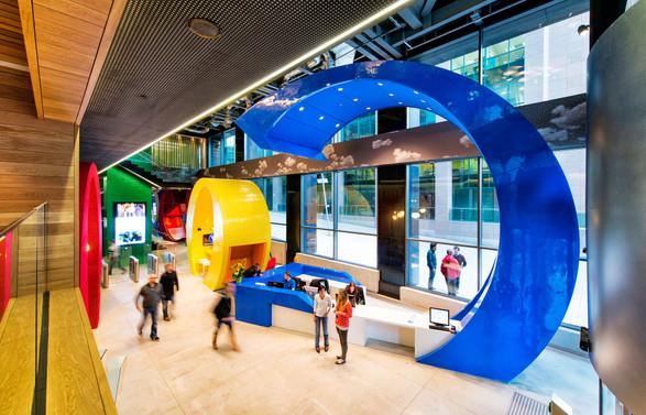 Google, Hindistan'da Halli Labs'ı satın aldı