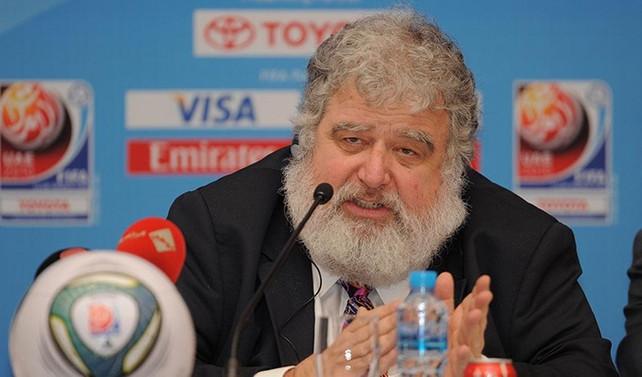 FIFA itirafçısı Blazer hayatını kaybetti