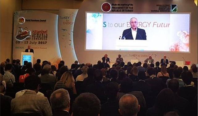 İran'dan Türk enerji şirketlerine davet