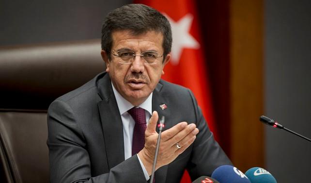 Zeybekci: Türkiye ekonomisi artık çok daha güçlüdür