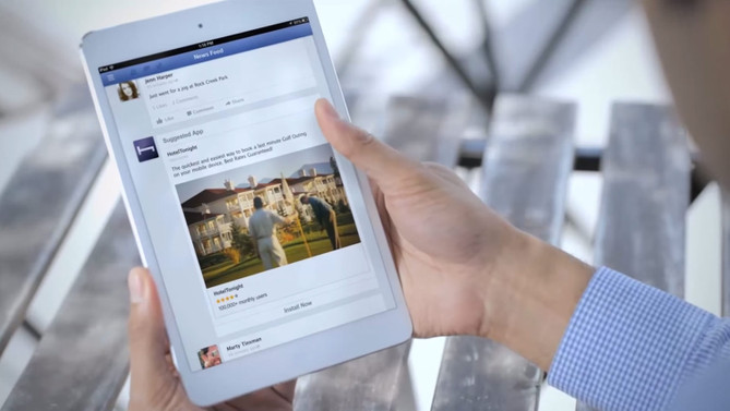 Mobil reklam yatırımları 63 milyar euroya ulaştı