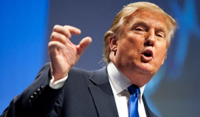 'Trump'ın 2018 bütçesi, federal açığı yüzde 33 azaltabilir'