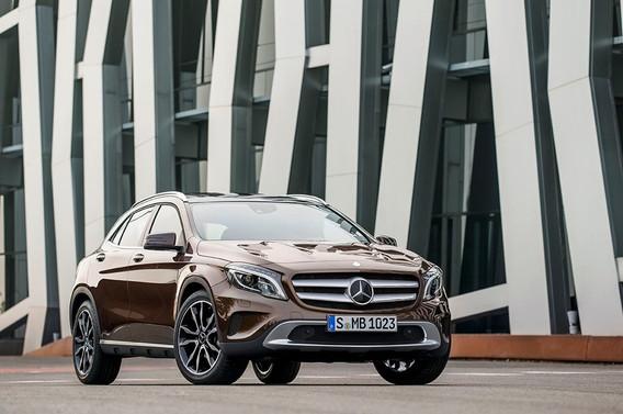 Mercedes'te 'egzoz emisyon hilesi' iddiası