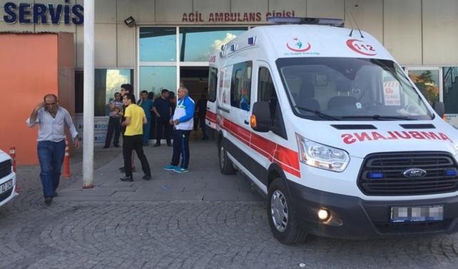 İzmir'de 346 işçi zehirlendi
