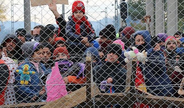 Çekya yalnızca 50 sığınmacı istiyor