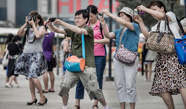 Bu yaz 30 milyon Çinli yurt dışına çıkacak