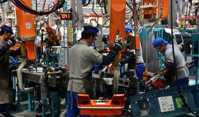 Kempf: Türkiye'ye yatırıma mesafeli bakıyorlar