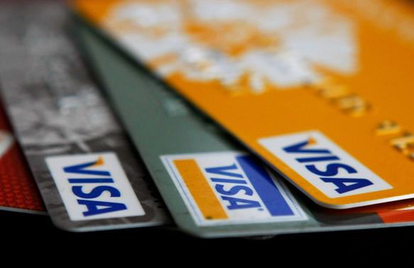 Visa, nakit kullanmayan şirkete 10 bin dolar verecek
