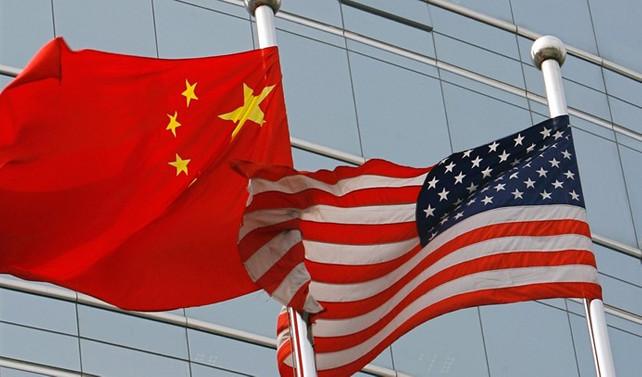 ABD'den Çinli şirketlere yaptırım hazırlığı