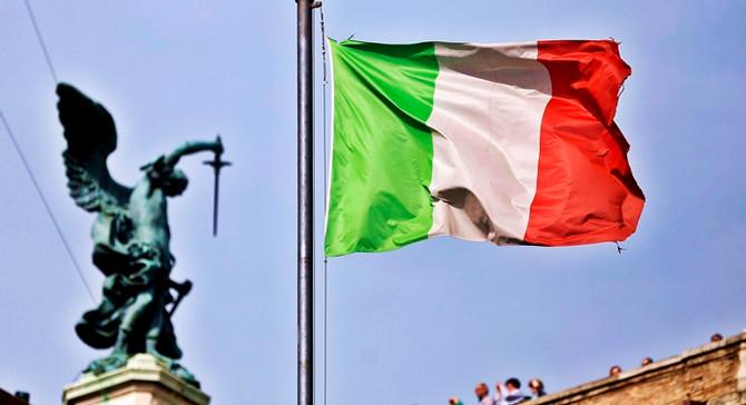 Avrupa'da İtalya iyimserliği