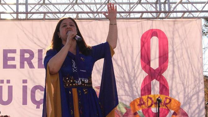 HDP'li Demirel'e 7 yıl 6 ay hapis