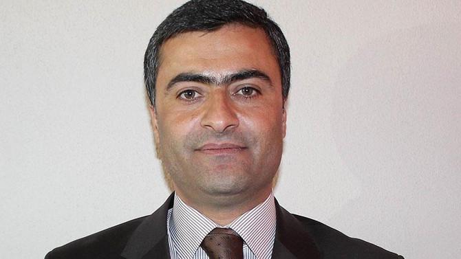 HDP'li Zeydan'a 8 yıl hapis cezası