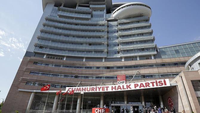 CHP darbe komisyonu raporunun iadesini istedi