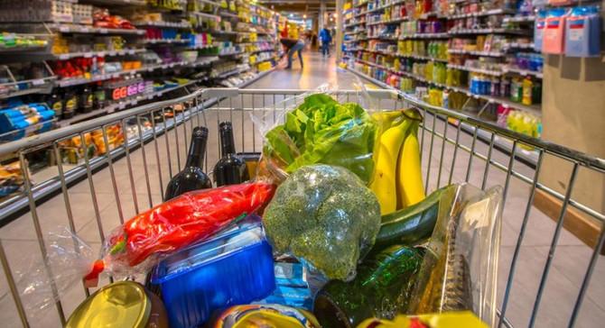 ABD'de enflasyon beklentinin altında kaldı