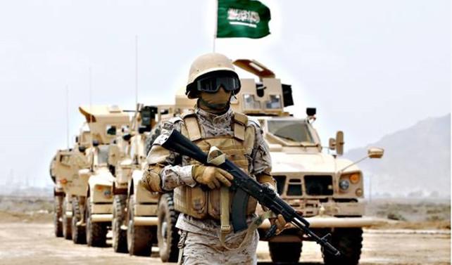 Suudi Arabistan'da silahlı saldırı: 1 asker öldü