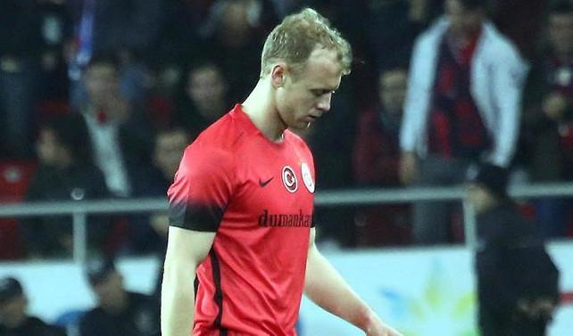 Galatasaray'dan Semih Kaya'ya teşekkür