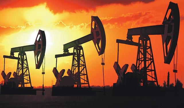ABD'de petrol sondaj kulesi sayısı 765'e ulaştı