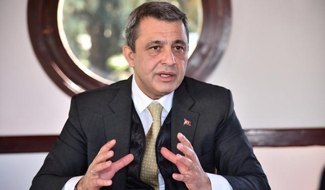 Çağlar: Türk milletinin geleceğin iyi olacağına dair büyük ümitleri var