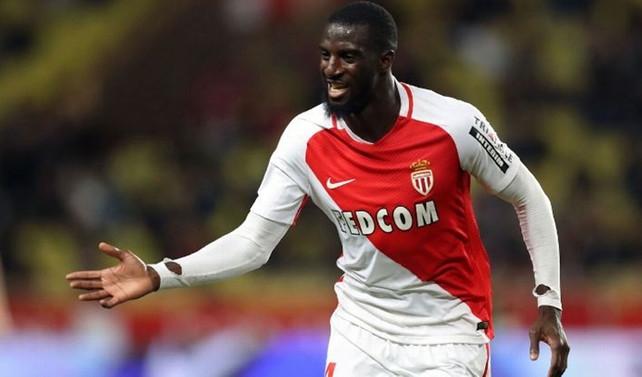 Chelsea, Bakayoko'yu transfer etti