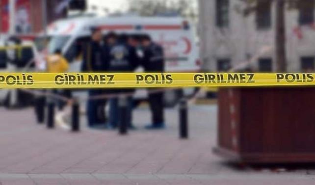 İstanbul'da kafede silahlı saldırı