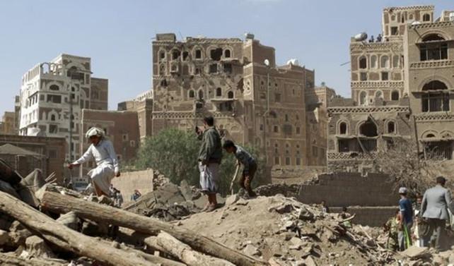 Yemen'de koleradan 3 ayda bin 784kişi öldü