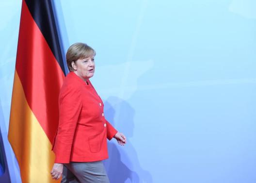 Merkel'den 'Konya' açıklaması