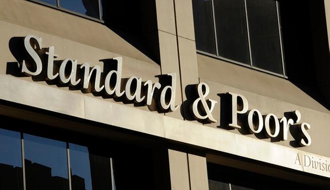 S&P, Türk bankalarına 'grup 6' içinde yer verdi